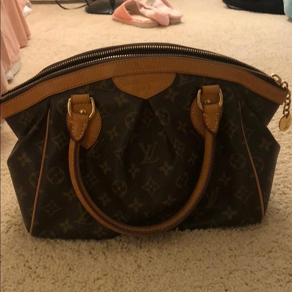 Louis Vuitton Handbags - Louis Vuitton Tivioli